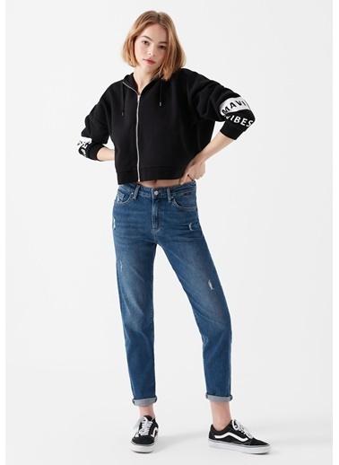 Mavi Jean Pantolon   Cindy - Mom Mavi